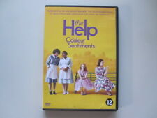 THE HELP - LA COULEUR DES SENTIMENTS - DVD