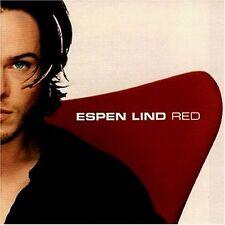 "Lind, Espen ""Red"" CD  RAR Neu"