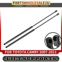 4542 REPLACEMENT HOOD LIFT SUPPORTS SHOCKS STRUTS PROPS RODS ARMS DAMPER