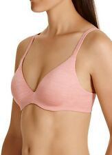 Berlei Barely There Edit Contour Bra - Vintage Rose 20dd