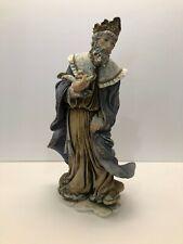 Giuseppe Armani Florence Magi King - Incense #768C Large Nativity Figurine - New