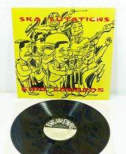 Ska-Lutations From King Edwards - UK SKA early Reggae Vinyl VA LP King Edwards