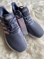 NEW Ladies Adidas M-adi Ftw Adult UK 5.5 Pink / Purple