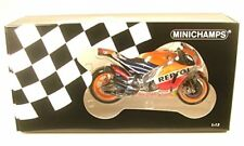 1 12 Minichamps Honda RC 213v moto GP World Champion Marquez 2016