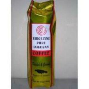 100% Pure Jamaican Mountain Caffè 1.4kg