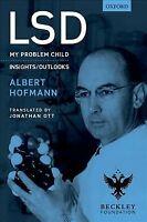 LSD : My Problem Child / Outlooks, Paperback by Hofmann, Albert; Ott, Jonatha...