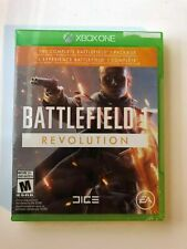 New Battlefield 1: Revolution Edition Microsoft Xbox One PASS 4 EXPANSION PACKS