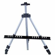 Painting Easel Stand Sketch Adjustable Tripod Display Canvas Art Drawing Board