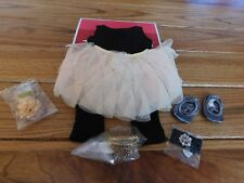 AMERICAN GIRL 2014 ISABELLE PERFORMANCE OUTFIT SET NIB NRFB RETIRED LTD EDITION