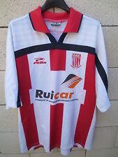 Maillot SOBRE TAMEGA porté n°20 PEBA jersey match worn shirt futebol XL