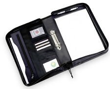 Schreibmappe / Aktenmappe / Dokumentenmappe / Ringbuchmappe DIN A4 -NEU-