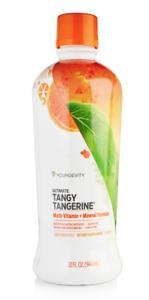 Youngevity's Ultimate Tangy Tangerine® - Liquid - 32 fl oz - UK STOCK