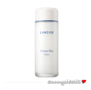 LANEIGE Cream Skin Refiner 50ml x 3 pcs (150ml) + 1 sample US Seller