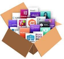 Lifetime Pick One Premium Wordpress Plugins Themes Quality Latest Version