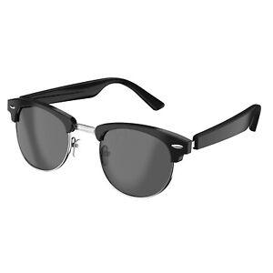 Smart Glasses mit Bluetooth Telefonie, UV Schutz, Musiksteuerung, IP Wasserdicht