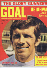 June Goal Magazines in English