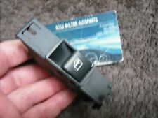 6 902 176  BMW E46 3 SERIES AND COMPACT PASSENGER  DOOR ELECTRIC WINDOW SWITCH
