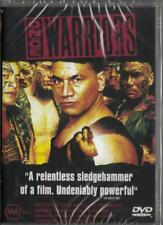 ONCE WERE WARRIORS - CLASSIC MOVIE - NEW & SEALED DVD - FREE LOCAL POST