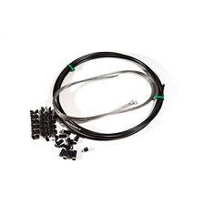 ROAD BIKE GEAR CABLE KIT-Bianco Clarks CNC Zero-g Leggero Mtb