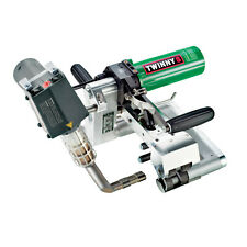 Leister TWINNY S 120V Short Nozzle, Test Channel And Sharp Rollers - 119.016