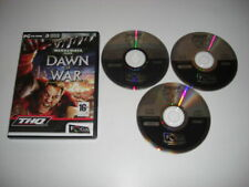 WARHAMMER 40000 DAWN OF WAR 1 Pc Cd Rom FO - FAST POST