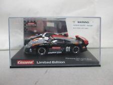 Carrera Evolution Porsche 911 GT1 Evo Team FES 1:32 Slot Car