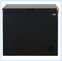 Best Seller Arctic King 7 cu ft Chest Freezer, Black - FREE Shipping