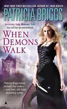 When Demons Walk  (Sianim series) by Briggs, Patricia