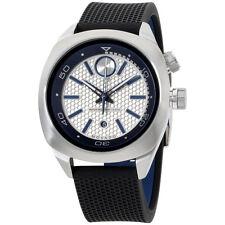 MOVADO Bold Men's Silver Dial Watch 3600368