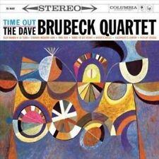 The Dave Brubeck Quartet time Out Vinyl 2 LP