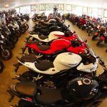 Moze Onlineshop Motorradzentrale