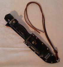 Multifunktionsmesser Leichtmetallgriff Survival Set Outdoor Messer Rambo