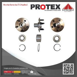 Wheel Bearing Hub Assy Rear For Ford Explorer 4.6 Litre V8/V6-PHK4696