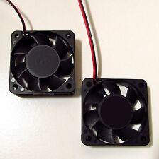 Coralife Biocube Oceanic 8 14 dual Fan upgrade Kit 2pcs Plug Play MagLev BEARING