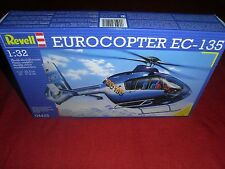 REVELL® 04426 1:32 EUROCOPTER EC-135 NEU OVP