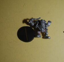 Warhammer 40k - Orks - Classic Buggy Gunner