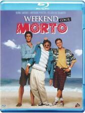 Blu Ray Weekend Con Il Morto - (1990) *** Contenuti Extra ***......NUOVO