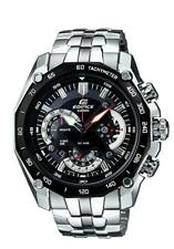 Casio Edifice EF-550D-1AV Men's Watches with free shipping