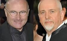CD Sammlung Phil Collins, Genesis, Peter Gabriel - 29 CDs - Testify, Us, Live,So