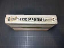 Cartouche Neo Geo MVS US The King Of Fighters 98 Hors Service No Boot