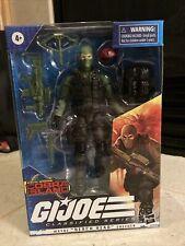 G.I. Joe Classified Series: Special Missions: Cobra Island - Wayne ?Beach head?