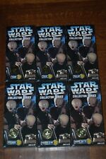 """Cantina Band Set of Six 12"""" Star Wars A New Hope-New 1/6th Scale MIB"""