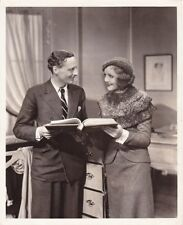 NANCY CARROLL FRANCIS YEATS BROWN Candid LIVES OF BENGAL LANCER Paramount Photo