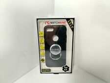 MatchNine Enjowi Ring Bracket iPhone Case iPhone 7 Anti-Shock