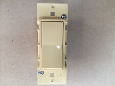 Quiet Switch Off White/Beige Mobile Home Parts
