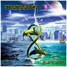 Stratovarius - Infinite [CD]