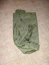 Army Duffle Bag Nylon Heavy Duty Green Military