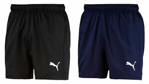 """Puma Men's Essential Active Woven Shorts 5 """" Shorts/Trousers Drycell 851704"""