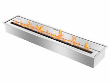 EHB3600 - Eco Hybrid Bio Ethanol Burner, Spill-Proof Ventless Ethanol Burner