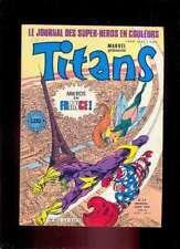 TITANS 54 juillet 1983 (Star Wars La Guerre des Etoiles) LUG MARVEL état neuf